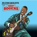 Jimmy Rogers - Blues greats