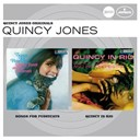 Quincy Jones - Quincy jones originals (jazz club)