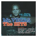 Mr Vegas - Mr. vegas: the hits