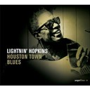 Sam Lightnin' Hopkins - Houston town blues