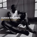 Cunnie Williams - Inside my soul