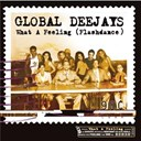 Global Deejays - What a feeling (danse ta vie) (flashdance)