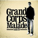 Grand Corps Malade - Les voyages en train