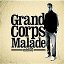 Grand Corps Malade - Les voyages en train