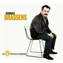 Georges Brassens - les 50 plus belles chansons de georges brassens