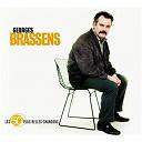 Georges Brassens - Les 50 Plus Belles Chansons De Georges Brassens