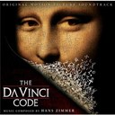 Hans Zimmer - The da vinci code