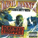 David Banner - Mta2 baptized in dirty water