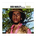 Bob Marley - Gold (1967 - 1972)