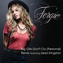 Fergie - Personal (big girls remix featuring sean kingston)