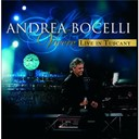 Andrea Bocelli - Vivere - live in tuscany