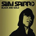 Sam Sparro - Black & gold