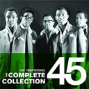 The Temptations - The complete collection