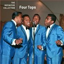 The Four Tops - The definitive collection