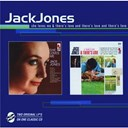 Jack Jones - She loves me/there's love & there's love & there's love
