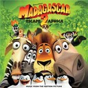 Compilation - Madagascar: Escape 2 Africa - Music From The Motion Picture
