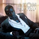 Akon - Holla holla