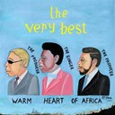 Very Best - Warm heart of africa