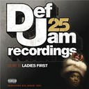 Alyson Williams / Ashanti / Chrisette Michele / Christina Milian / Foxy Brown / Karina / Kelly Price / Megan Rochell / Rihanna / Shawnna - Def jam 25, vol. 20 - ladies first