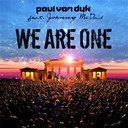 Paul Van Dyk - We are one