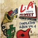 Arah / Black Stocking / Coffee Reggae Stone / Dharma / Eiffel / Gecko / Lars / Mortified / Psychofun / Sandra - La lights indiefest compilation album vol. 4