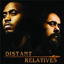 "Damian ""Jr. Gong"" Marley / Nas - Distant relatives"