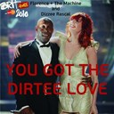 Dizzee Rascal / Florence + The Machine - You've got the dirtee love