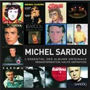 Michel Sardou - L'essentiel des albums studio
