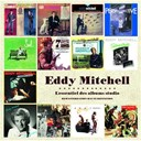 Eddy Mitchell - Essentiel Des Albums Studio