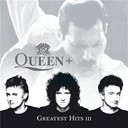 Brian May / Elton John / Freddie Mercury / George Michael / Montserrat Caballé / Queen - Greatest hits iii