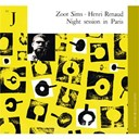 Zoot Sims - Night session in paris