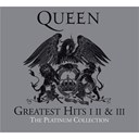 Queen - greatest hits i, ii & iii