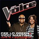 Cee-Lo Green / Vicci Martinez - Love is a battlefield