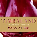 Timbaland - Pass at me