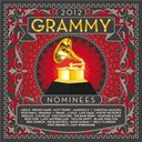 Adèle / Amy Winehouse / Bon Iver / Bruno Mars / Coldplay / Foo Fighters / Foster The People / J,cole / Katy Perry / Kelly Clarkson / Lady Antebellum / Lady Gaga / Maroon 5 / Mumford And Sons / Nicki Minaj / Rihanna / Skrillex / Taylor Swift / The Black Keys / Tony Bennett - 2012 grammy nominees