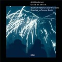 Arild Andersen / Tommy Smith - Celebration