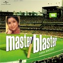 Asha Bhosle - Master blaster - asha bhosle
