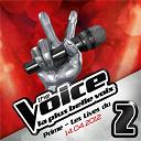 Compilation - The Voice : La Plus Belle Voix - Prime Du 14 Avril