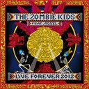 The Zombie Kids - Live forever 2012 feat. aqeel
