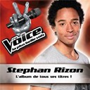 Stephan Rizon - The voice : la plus belle voix