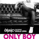 Dj Nano - Only boy