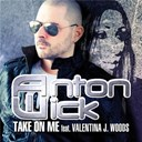 Anton Wick - Take on me