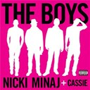 Cassie / Nicki Minaj - The boys