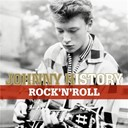 Johnny Hallyday - Johnny history - rock'n'roll