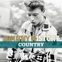 Johnny Hallyday - Johnny history - country