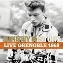 Johnny Hallyday - Johnny history - live grenoble 1968