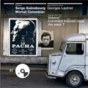 Brigitte Bardot / Michel Colombier / Serge Gainsbourg - Le pacha - vidocq - comment trouvez-vous ma soeur?