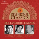 Asha Bhosle / Lata Mangeshkar / Mohammed Rafi - Devotional classics by bollywood legends