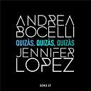 Andrea Bocelli - Quizàs, quizàs, quizàs