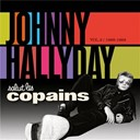 Johnny Hallyday - Salut les copains 1966 - 1969
